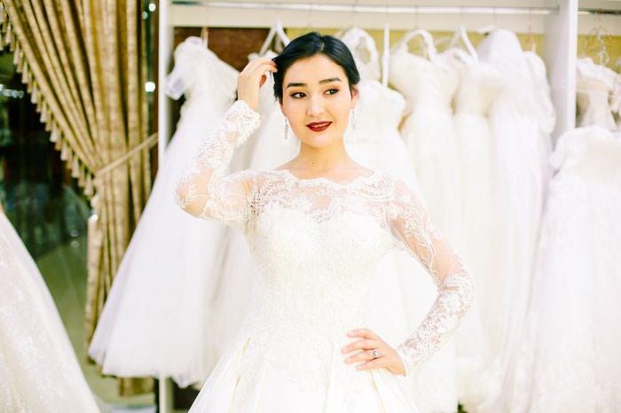 a85cc093dd2 Свадебный Салон Айсу Даймонд - Договорная в Бишкеке  Свадебные ...