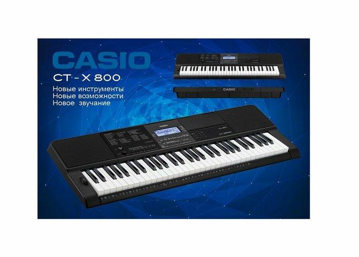 61 клавиша