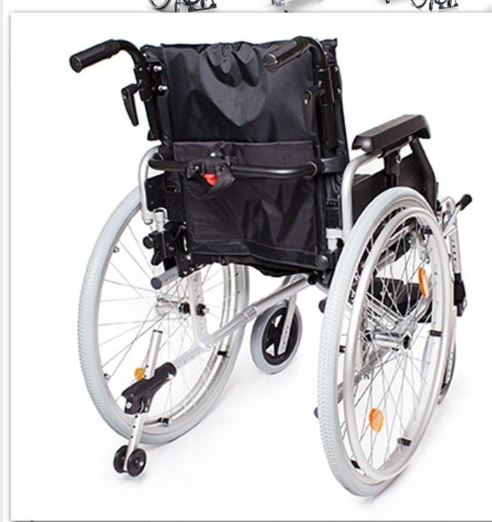 Продам абсолютно новый кресло-коляска ни разу селе производство США в Душанбе