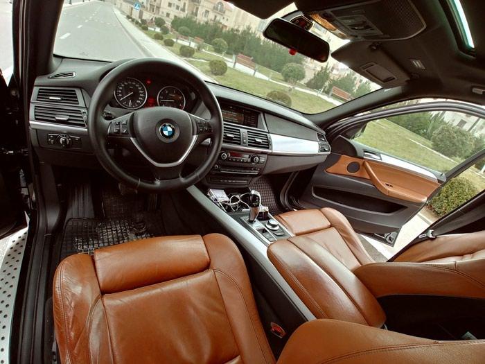 BMW X5 2007. Photo 5