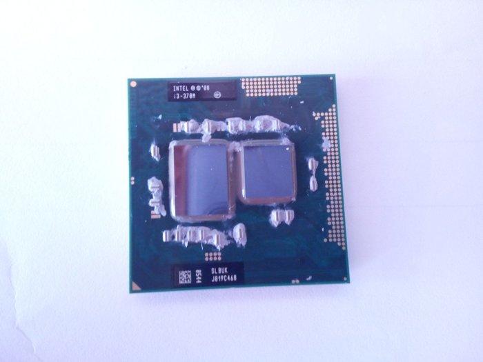 Intel i3 370m επεξεργαστής μεταχειρισμενος από laptop Lenovo  σε Φλώρινα