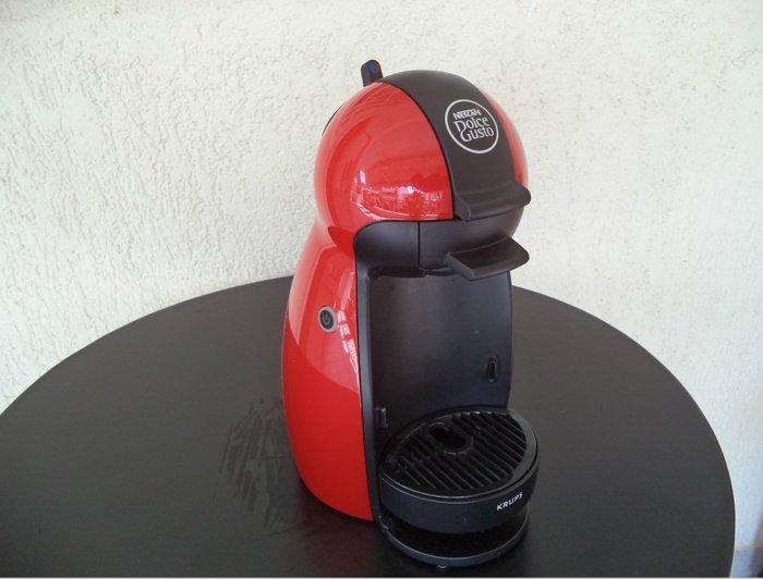 ΠΩΛΕΙΤΑΙ Μηχανή Krups (Dolce Gusto) σε άριστη. Photo 0