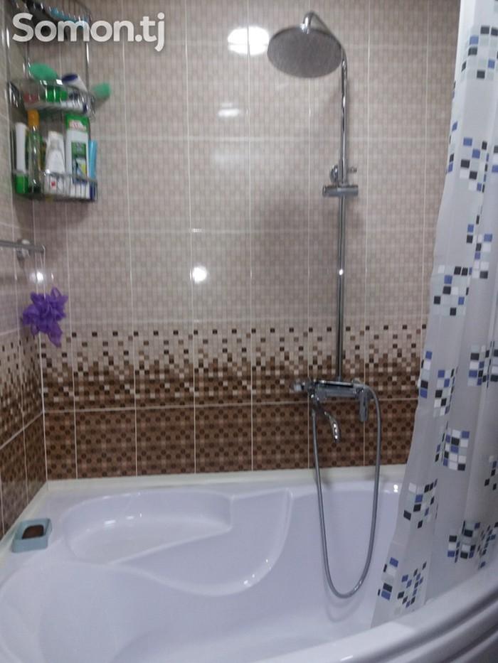 Продается квартира: 5 комнат, 100 кв. м., Душанбе. Photo 5