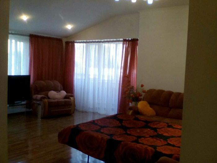 Продаю 1-ю квартиру (студию) 4 этаж , Панфилова Боконбаева, есть всё.. Photo 3