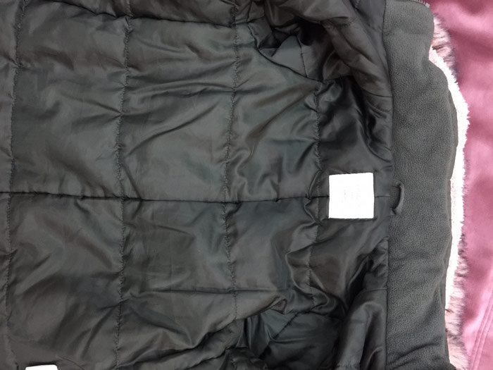 Lindes jakna zimska u odlicnom stanju 122. Photo 4
