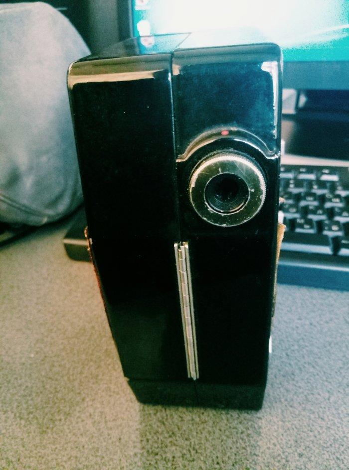 Bakı şəhərində Antikvar fotoaparat SSSR. Qiymet sondur.