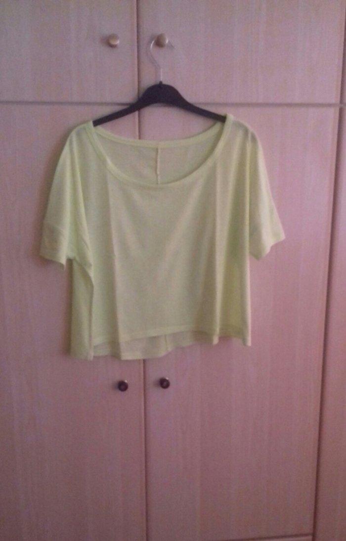 Μπλουζάκι, one size, αφόρετο σε Καματερó