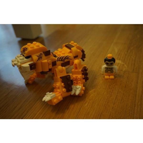 Τυπου lego. Photo 0