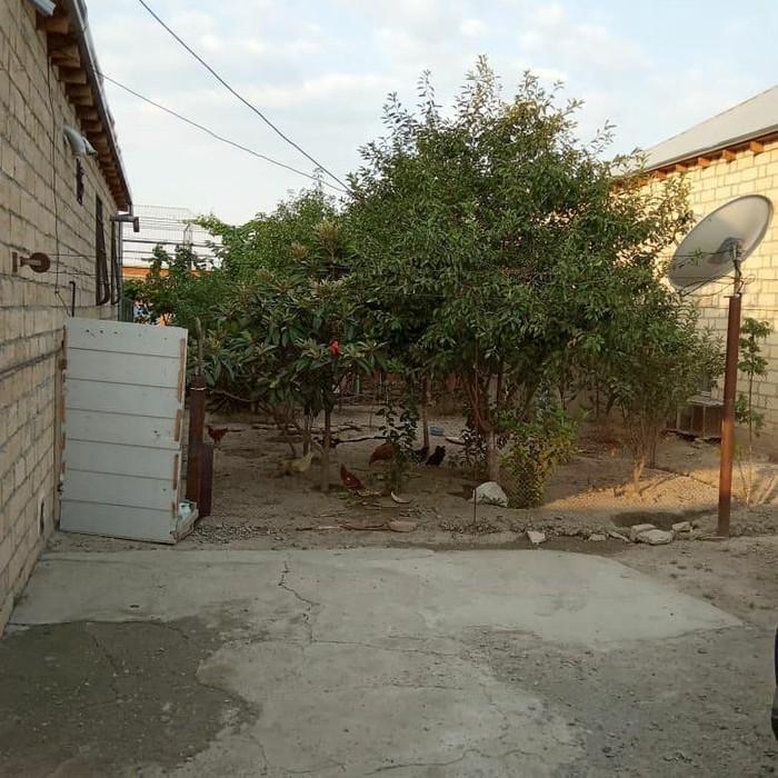 Mənzil satılır: 5 otaqlı, kv. m., Mingəçevir. Photo 8