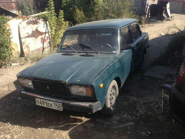 Продаю авто в Бишкеке