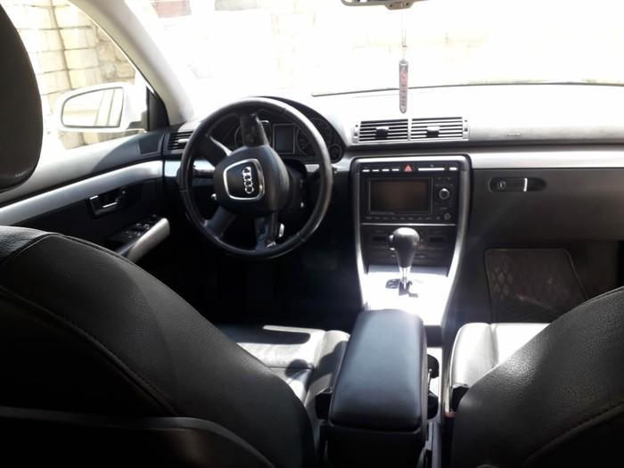 Audi A8 2008. Photo 3