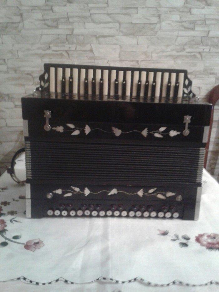 Bakı şəhərində Zakaznoy qarmon 4 planka ,1954 plankaları ,mikrofonu grunding 29,