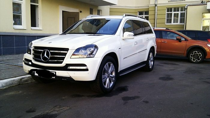 Mercedes-Benz Другая модель 2012. Photo 0
