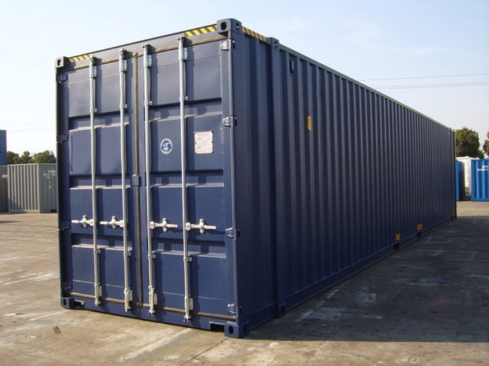 Brand New and Used Containers, Reefer van σε Αθήνα