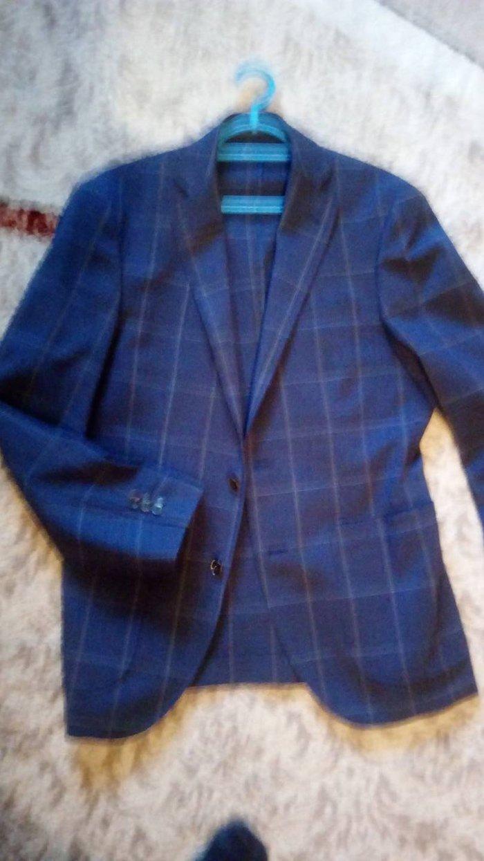 Летний пиджак (Новые), стильный и фирменный в Бишкек