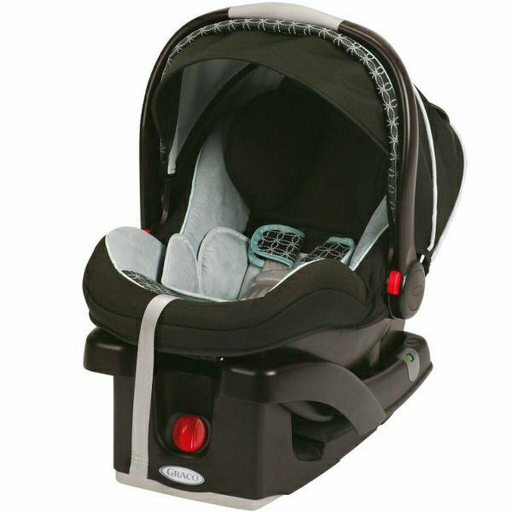 Автокресло предназначено для детей от 2 до 16 кг; и ростом до 80 см
