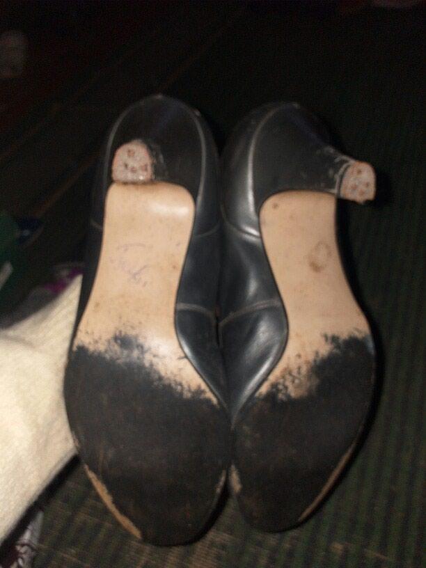 Женские туфли белые 3 ман а чёрные 2 ман. Photo 7