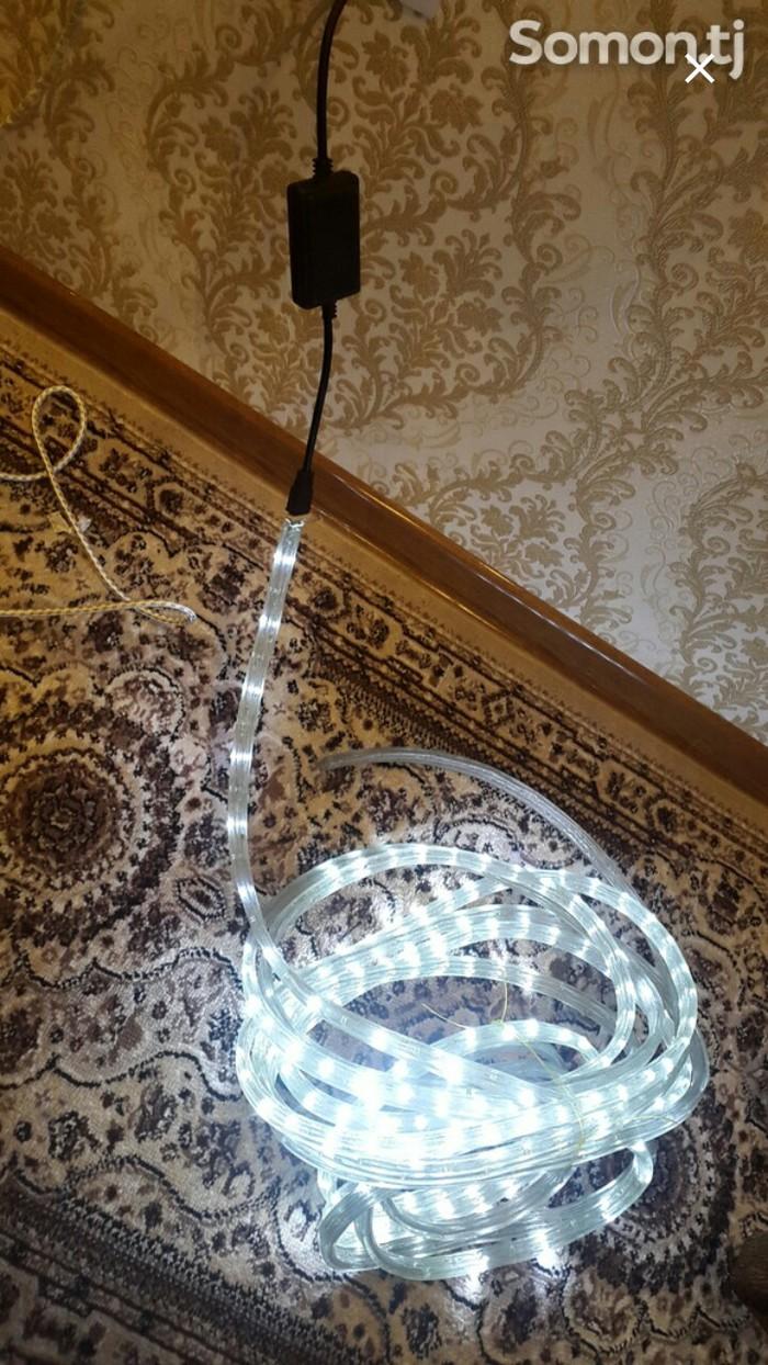 Светомузыка 9 метр 3 намуд маргат мекна в Душанбе
