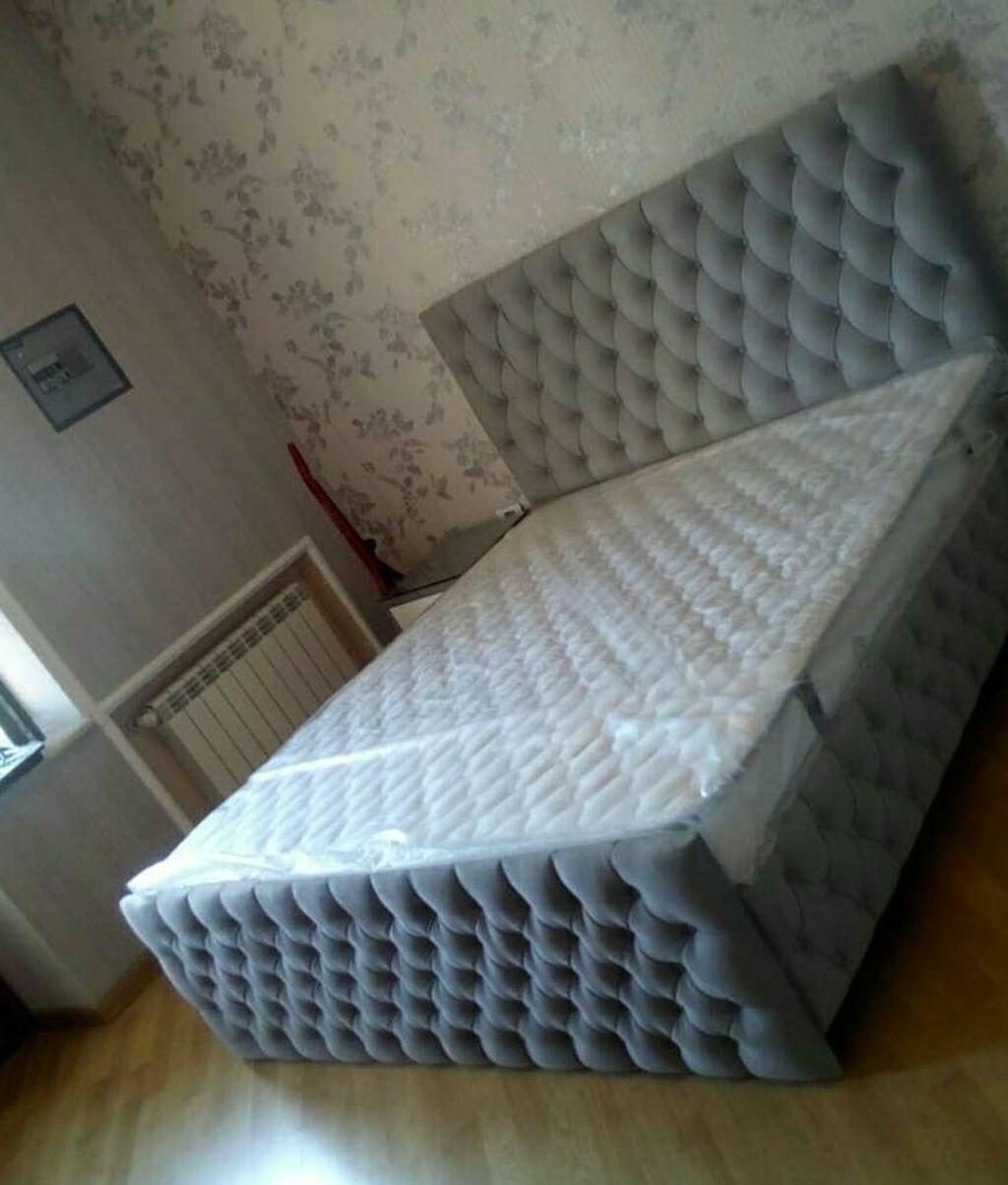 Çarpayılarin hazırlanması, və yatağ dəstləri yüksək keyfiyyətli materiallardan hazırlanır