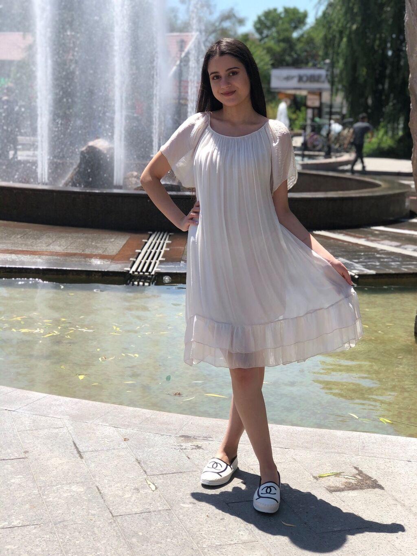 Платье Свободного кроя Imperial M: Платье Свободного кроя Imperial M