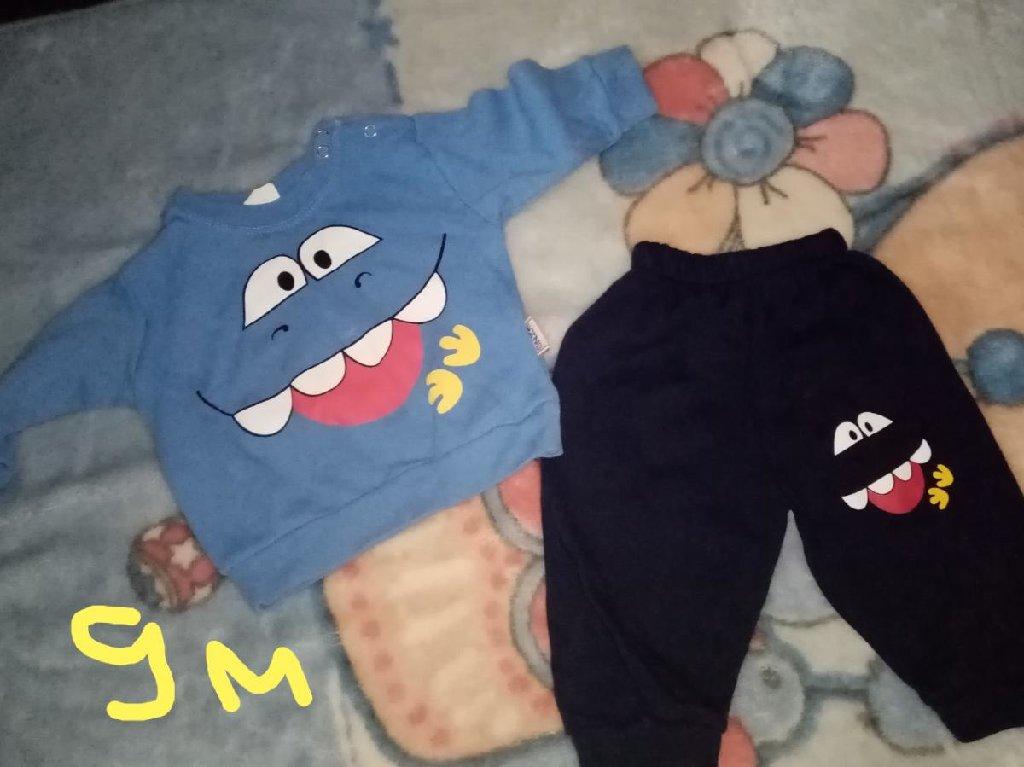 Ostala dečija odeća