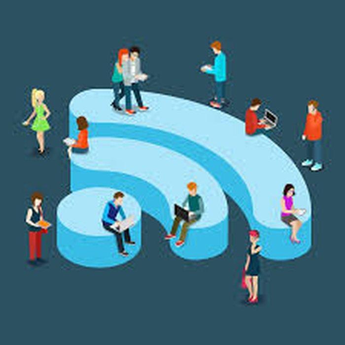 Интернет по-быстрому с доставкой на дом! В офис! Приеду, подключу, в Бишкек