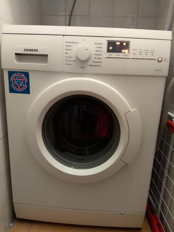Frontalno Automatska Mašina za pranje Siemens 6 kg