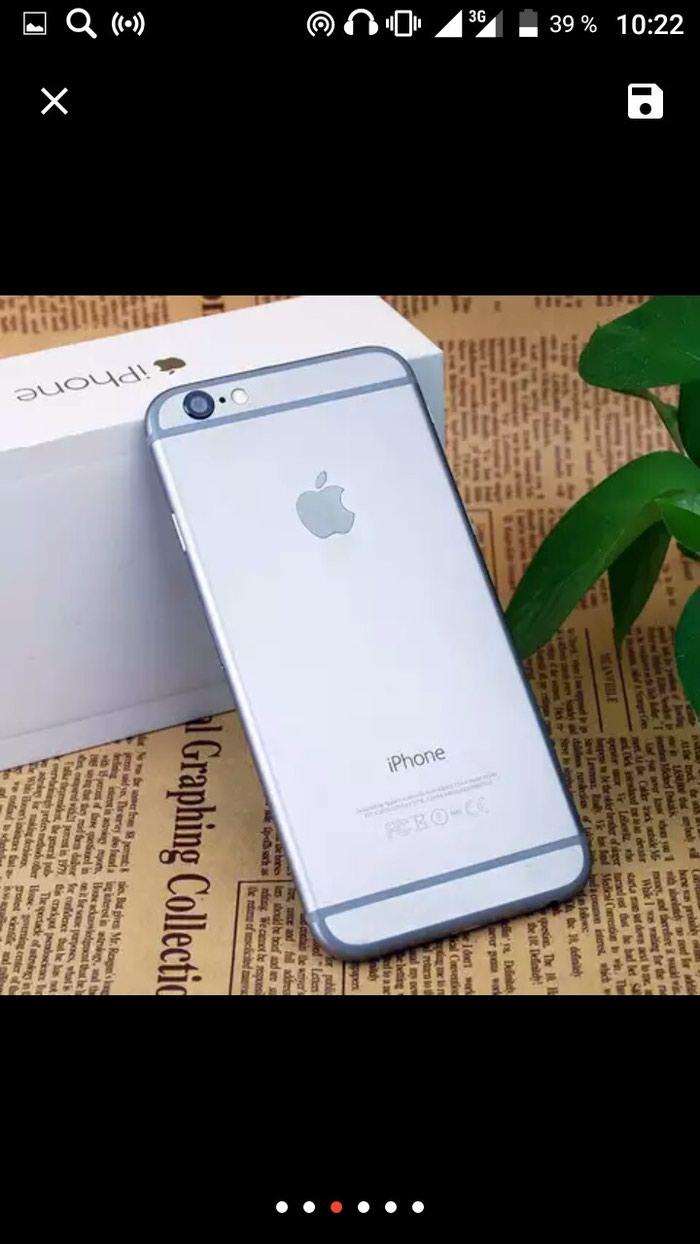 IPhone 6. Photo 0