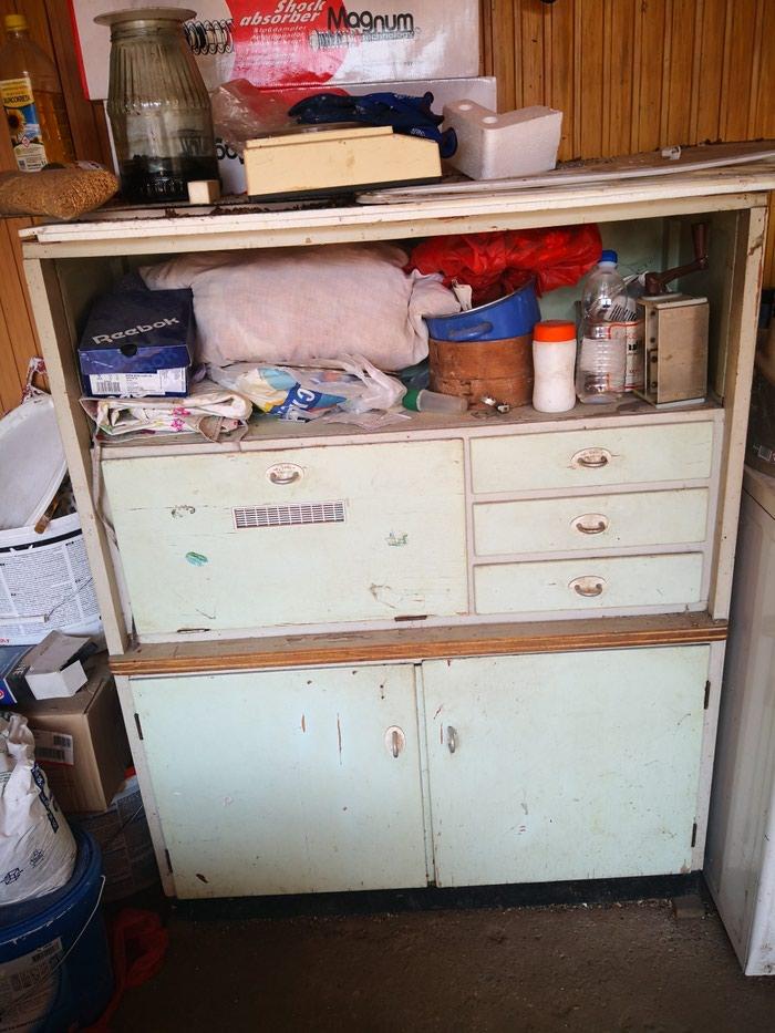 Kredenac za restauraciju. . Photo 3