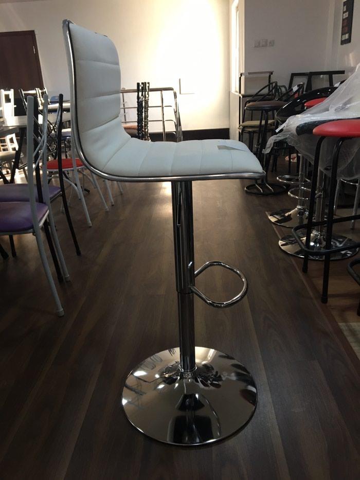 Барные стулья . Photo 0
