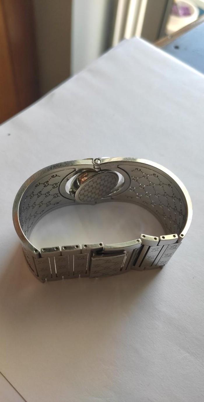 Ρολόι gucci αυθεντικό σε άριστη κατάσταση. Photo 3
