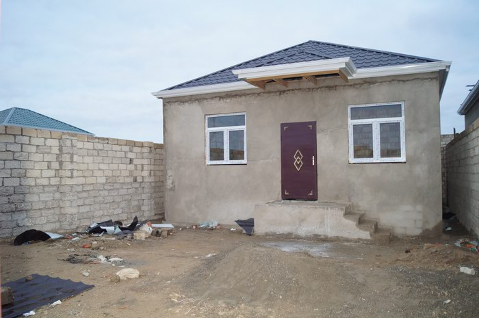 Satış Evlər : 68 kv. m., 3 otaqlı. Photo 0