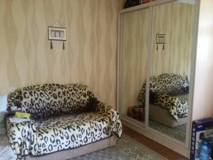 Диван - кровать раскладной,  шкаф-купе. Photo 0