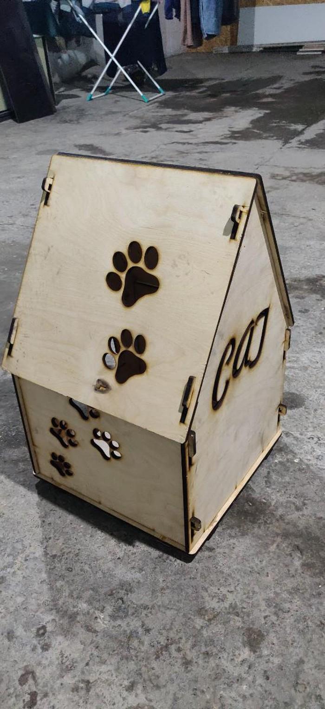 Домик для кошек. Можно под заказ. Photo 1