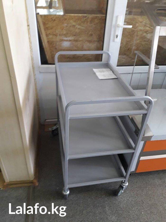 кухонное и промышленное оборудования. жарочные шкафы(духовки в Бишкек