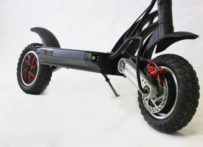Электросамокат Kugoo G-Booster от магазина Gerik+ В наличии