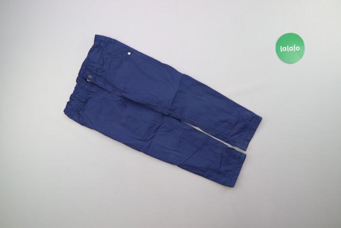 Дитячі однотонні штани Cool & Young, зріст 98/104 см    Довжина: 6: Дитячі однотонні штани Cool & Young, зріст 98/104 см    Довжина: 6