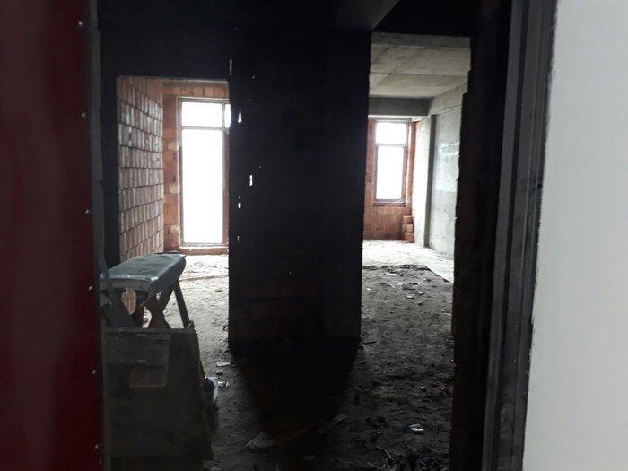 Xırdalan şəhərində Dream Park yaşayış kompleksi,  Masazır qəsəbəsi Əliağa Vahid