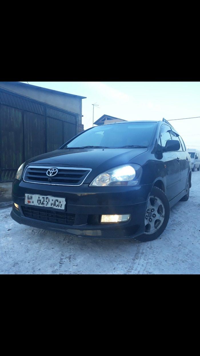 Toyota Ipsum 2002 в Бишкек