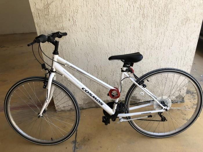 Ποδήλατο cosmos άριστο σαν καινούργιο. Photo 0