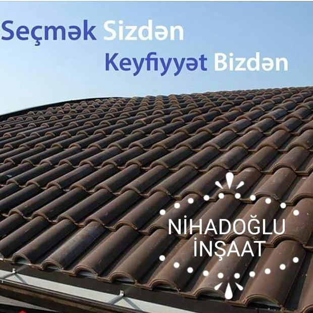 Dam örtükləri.. Photo 0