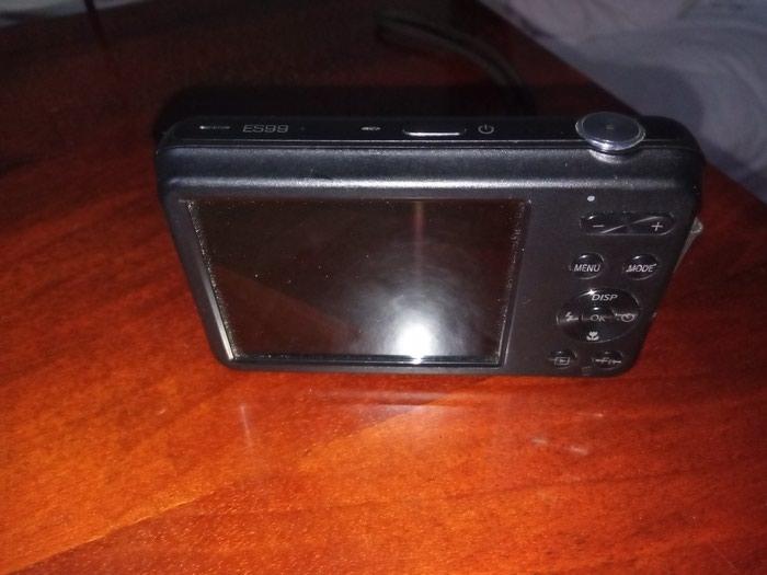 Samsung Original Fotoaparat Full HD Təp təzədir. Heç işlənməyib.. Photo 3
