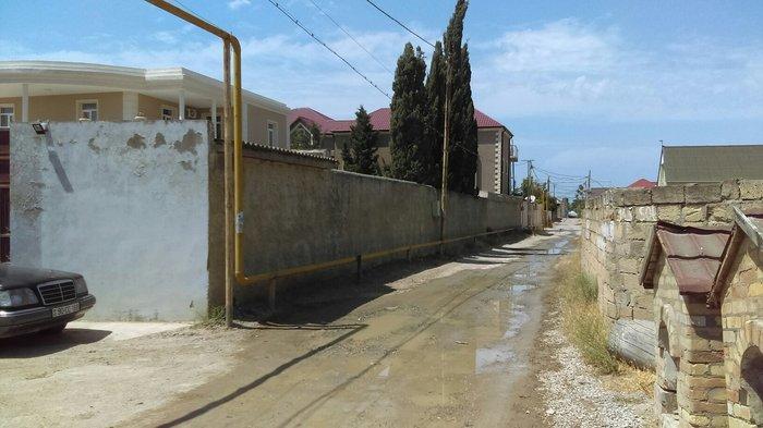 Bakı şəhərində В посёлке Бильгях продаётся земельный