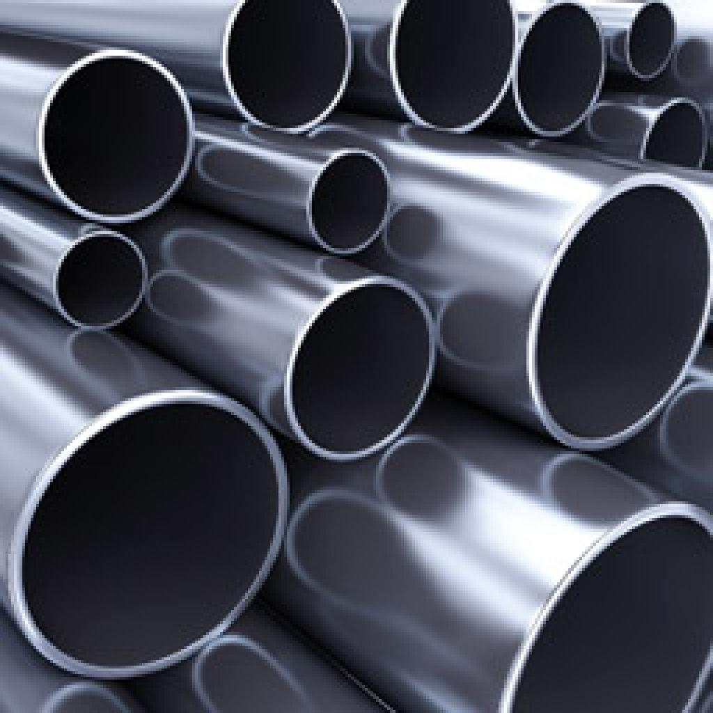 Металлопрокат, швеллеры - Бишкек: Трубы стальные водогазопроводные (или сокращенно трубы ВГП) – это электросварные металлические трубы, применяемые для водопроводов и газопроводов, систем отопления, а также для деталей водопроводных и газопроводных конструкций