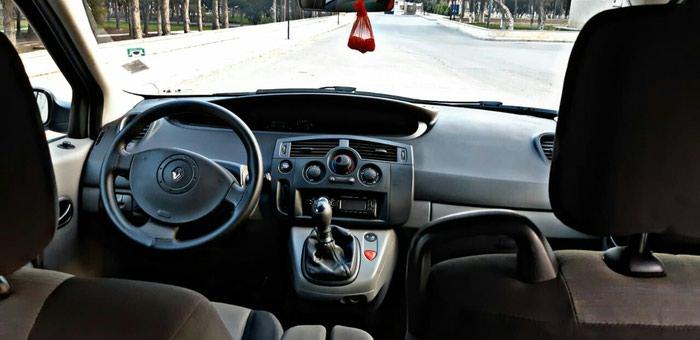 Renault Megane 2005. Photo 4