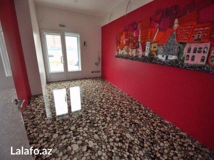 Бригада мастеров выполнить качественный ремонт квартир,магазинов, в Bakı