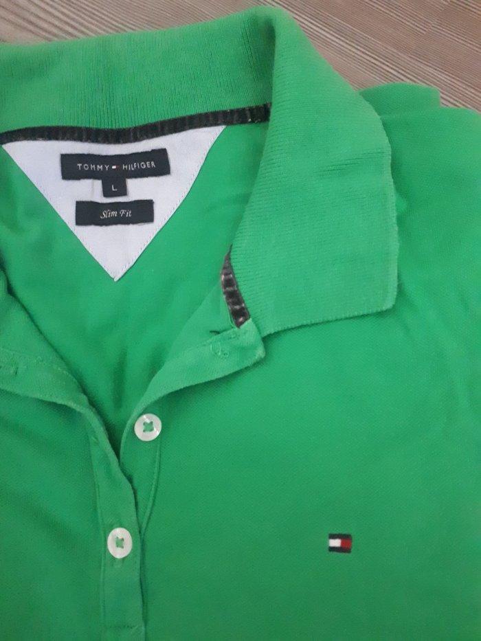 b675eb1f4d31 Γυναικεια μπλουζα tommy hilfiger. Μεγεθος L. for 8 EUR in Έδεσσα ...