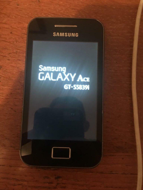 Μεταχειρισμένο Samsung μαύρος