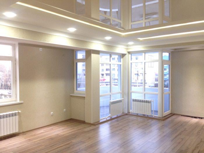 3-комн. квартира под офис, 140 м², Шелкокомбинат. Photo 0