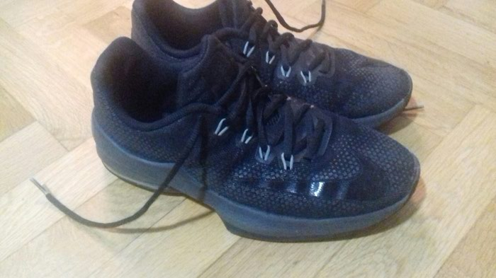 Nike patike br.39 u ekstra stanju. Photo 3